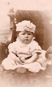 Amalia Sommer 1895