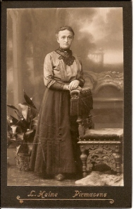 Margarethe Jochum