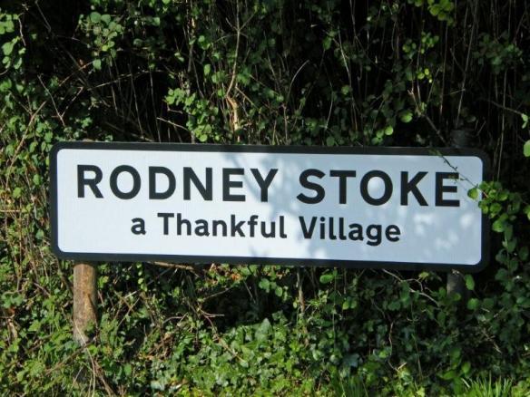 Rodney Stoke